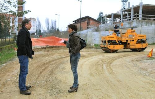 Incassata dal Comune la fideiussione per strada Laverdina: i lavori partiranno?