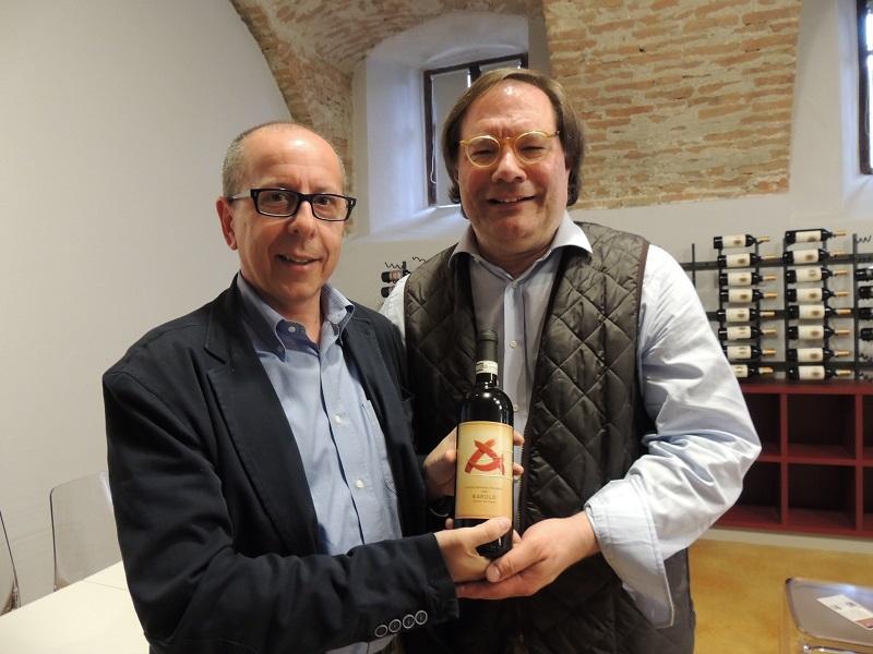 Presentato il Progetto Vino di Collisioni 2015