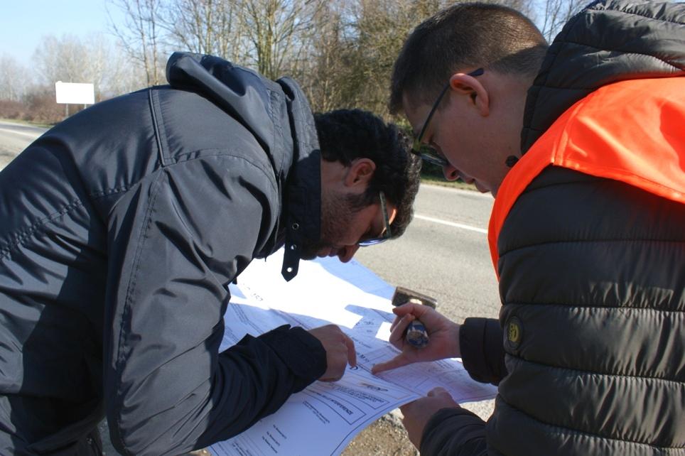 Al via lunedì 20 febbraio i lavori dell'Asp in Valle Versa