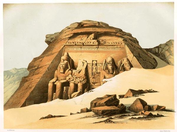 A Tonco una serata dedicata ai misteri dell'antico Egitto