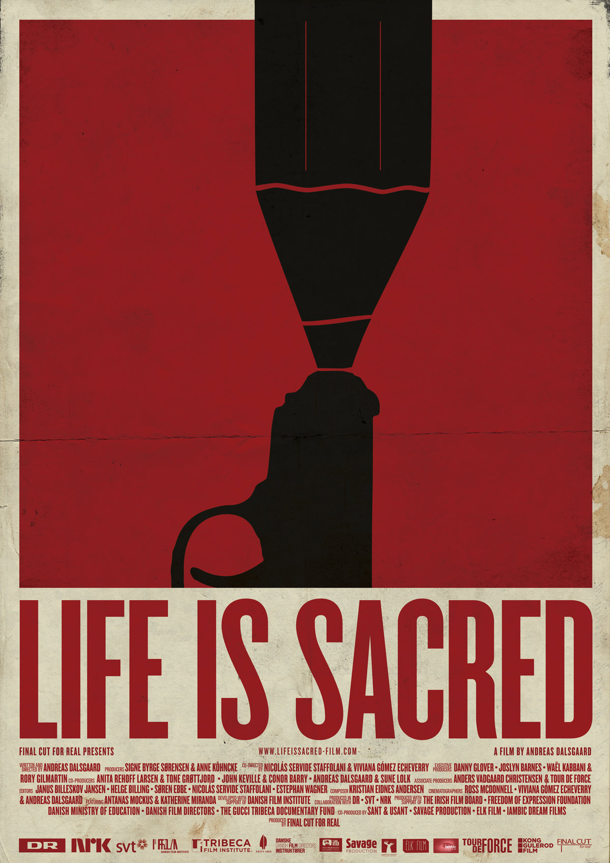 """Life is Sacred"" per ""Mondovisioni i  documentari di Internazionale"""