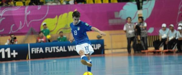 La Nazionale di Capitan Lima, Patias e Fortino supera la Finlandia