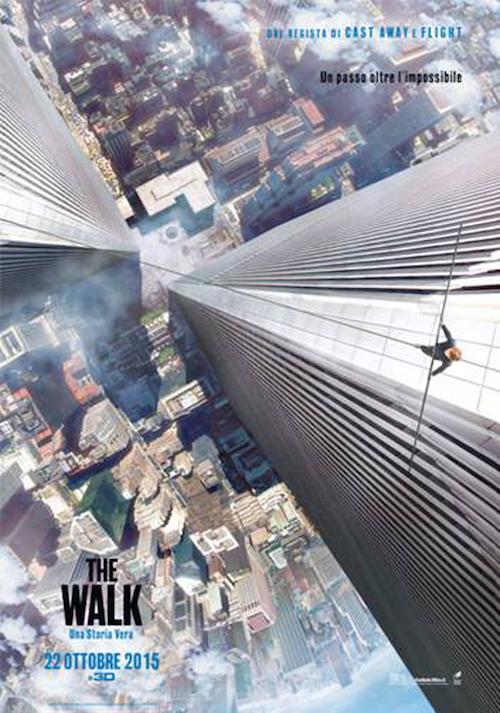Film nelle sale 23 ottobre 2015