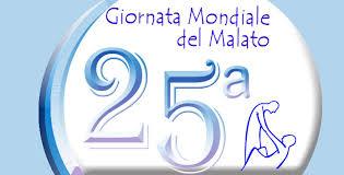 Tante iniziative per la XXV Giornata del Malato