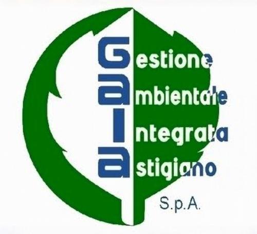Lavori all'ecostazione di Villanova d'Asti