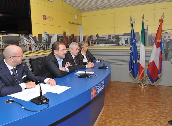 Dalla Regione 2 milioni di euro per favorire le aggregazioni tra imprese
