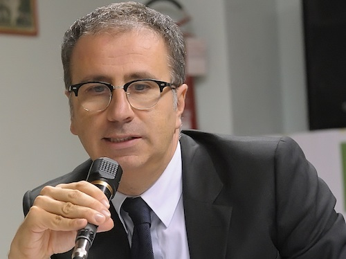 Dichiarazione di Massimo Fiorio sulla regolarizzazione dei versamenti al Pd regionale