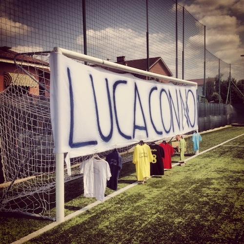 Calcio a cinque: un memorial in ricordo di Luca Gulinelli