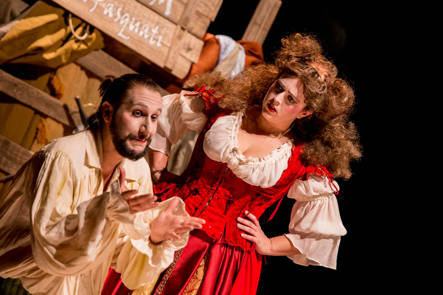 Capodanno a teatro a Costigliole d'Asti