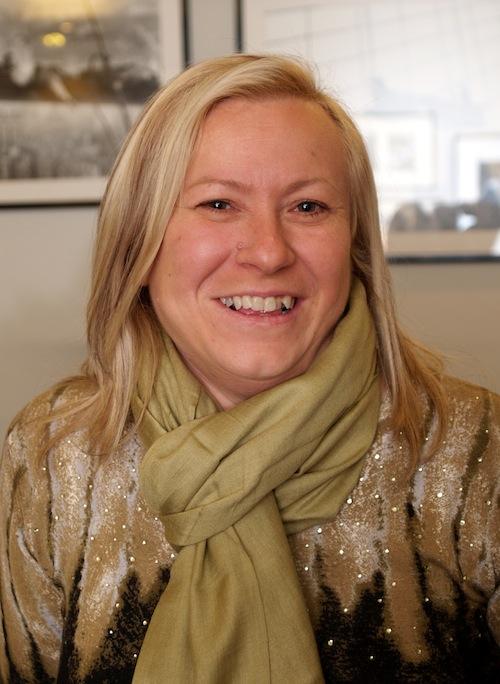 Annamaria Mozzone è il nuovo presidente di Impresa Donna