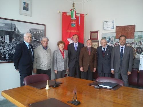 Cerimonia a Torino per i nuovi Maestri del Lavoro astigiani