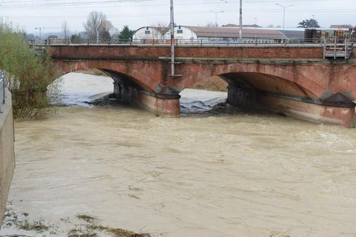 """Maltempo in Piemonte: pronti con una richiesta di """"stato di emergenza"""""""