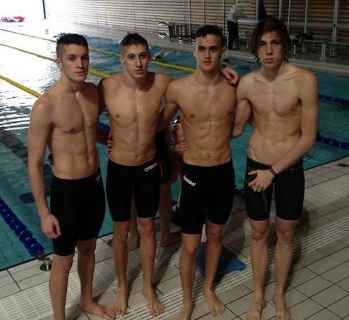 Campionati italiani giovanili primaverili di nuoto: doppio bronzo per Alessandro Tasso
