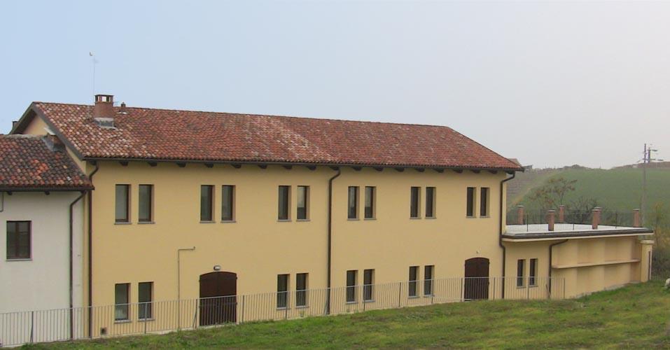 Castagnole Monferrato: la Provincia lancia avviso di interesse per La Mercantile