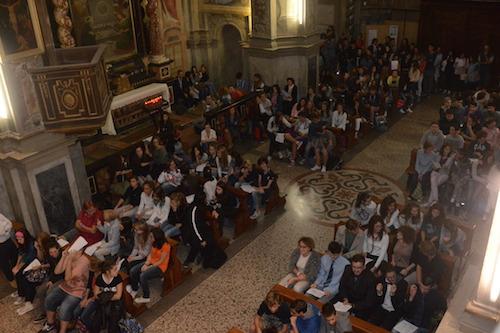 Riprendono le messe festive e feriali in Piemonte