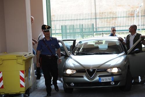 Partito il processo a Michele Buoninconti: la fotogallery