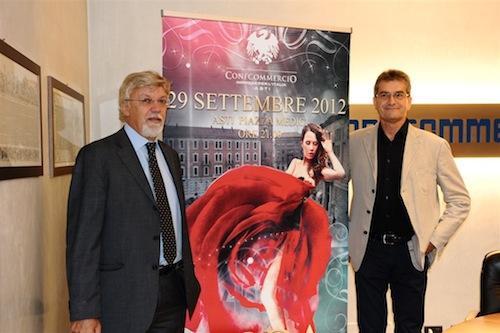 """Ultimo appuntamento con il """"Settembre Astigiano"""": sabato va in scena """"Moda Sotto le Stelle"""""""