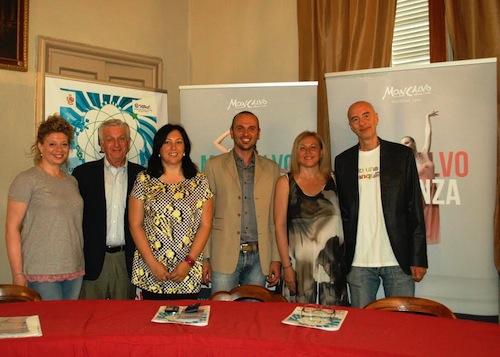 Torna il Moncalvo Festival fra spettacoli e workshop