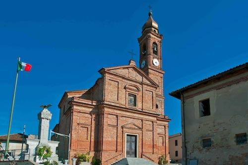 Concerto nella chiesa parrocchiale di Montemarzo