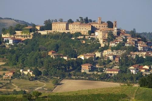 A Montiglio Monferrato si ricicla il gesso