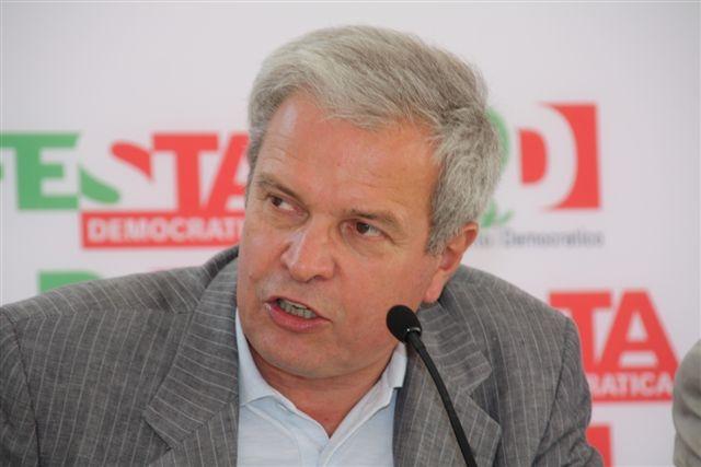 Brignolo nel cda CrAsti: oggi il sindaco ha incontrato Gianfranco Morgando