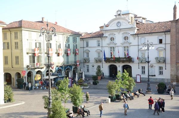 Nella Giornata della Trasparenza inititolate di due aree dei Asti a don Primo Mazzolari e Giorgio Ambrosoli