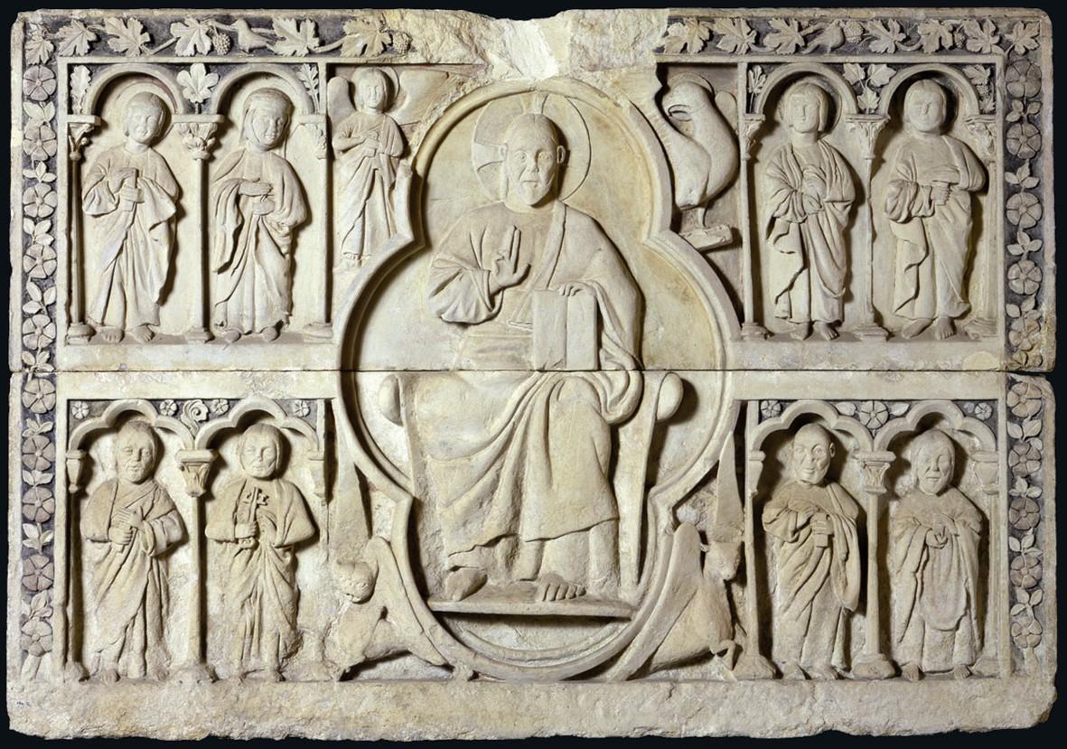 Visite guidate alla Cripta e al Museo di Sant'Anastasio
