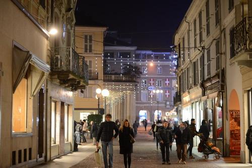 Per Natale, 1.185 milioni di euro di prodotti agroalimentari sulle tavole del Piemonte