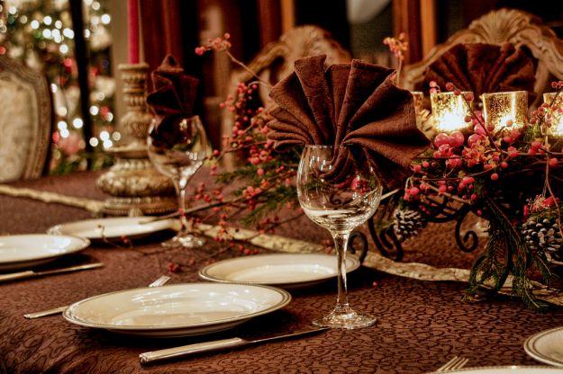 Solo il 15% degli italiani festeggerà Natale o Capodanno al ristorante