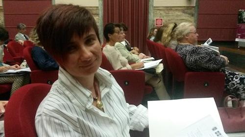 Nicoletta Candelo eletta Presidente di Agriturist Asti