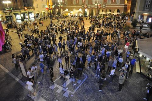 Evento Notti bianche ad Asti. Fissate le norme per regolare l'impatto acustico