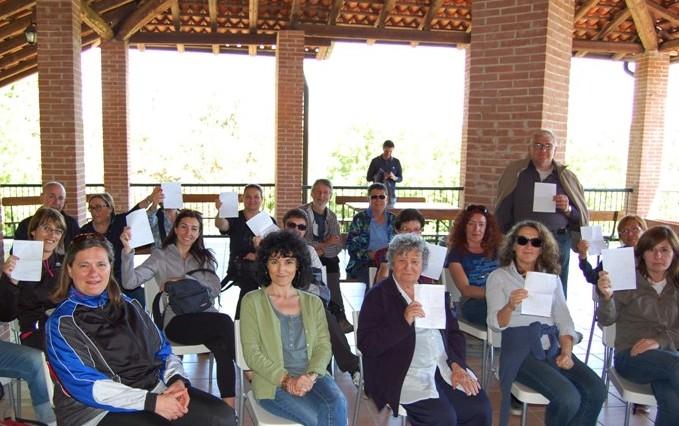 Verdeterra, due nuovi appuntamenti nell'Astigiano