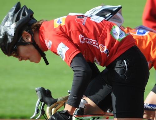Ciclismo: il 12 maggio una gara per esordienti