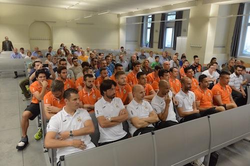 Presentata la nuova Asti Orange