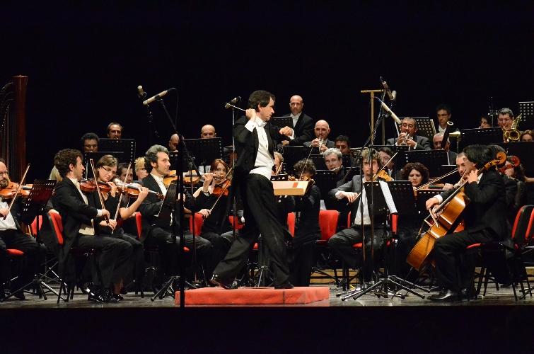 "Una campagna per sostenere l'""Orchestra Sinfonica Città di Asti"""