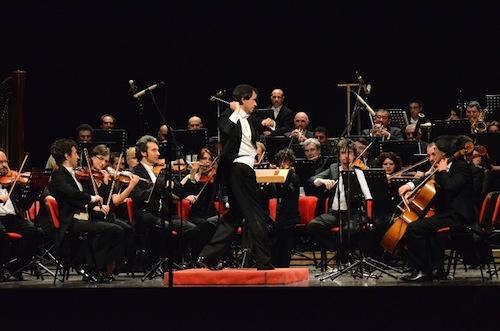 L'Orchestra Sinfonica Città di Asti torna alla musica classica