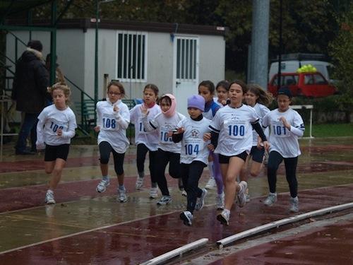 """Pentathlon: prende il via il campionato italiano assoluto """"open"""""""
