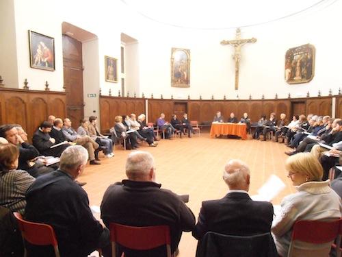Consiglio Pastorale Diocesano in linea con la Lettera Pastorale