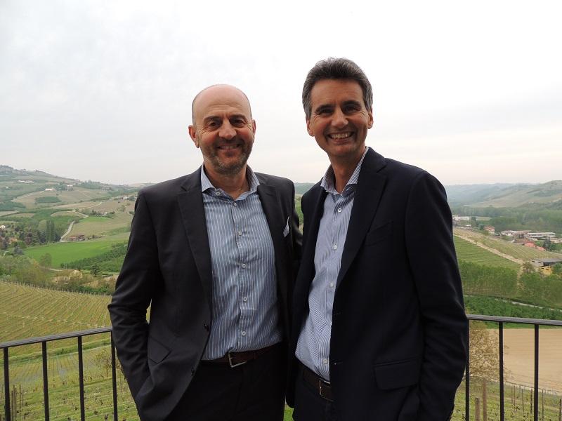 Orlando Pecchenino è il nuovo presidente del Consorzio di tutela del Barolo Barbaresco Alba Langhe e Dogliani