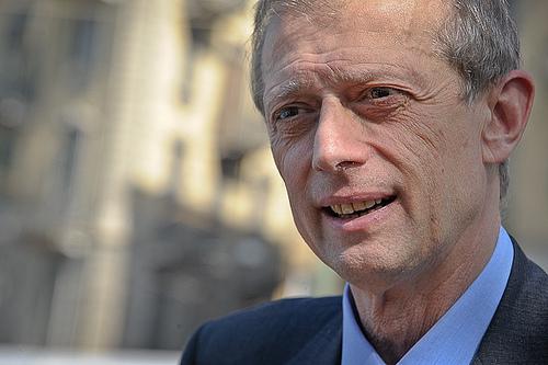 Piero Fassino nuovo presidente regionale dell'Anci