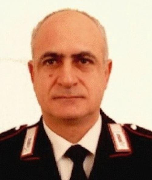 Lutto nell'Arma di Asti: è scomparso il maresciallo Porcheddu