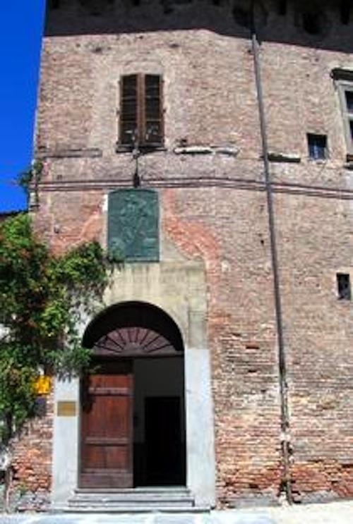 A palazzo Mazzola di parla di Asti in Europa