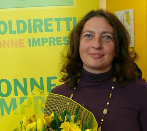 Paola Romanato confermata al timone del coordinamento Donne Impresa di Coldiretti Asti
