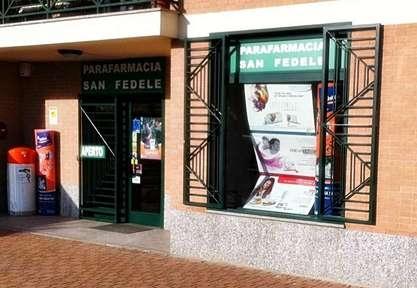 Risposta alla precisazione del Comune di Asti sulla Parafarmacia San Fedele