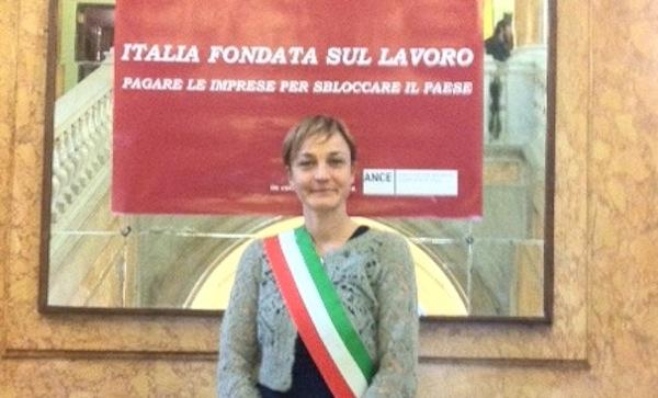 L'assessore Parodi a Roma per l'assemblea dell'Anci
