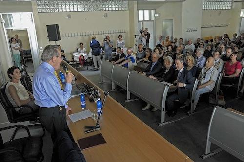 Passepartout non ha pagato 20 mila euro per Prodi