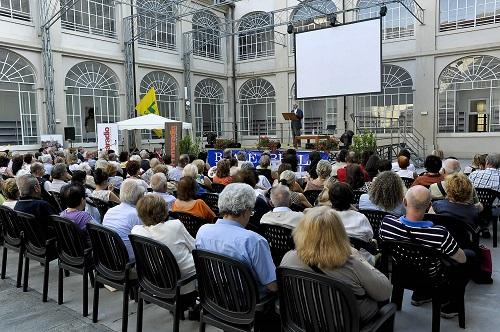 Asti, il festival Passepartout rimandato a ottobre