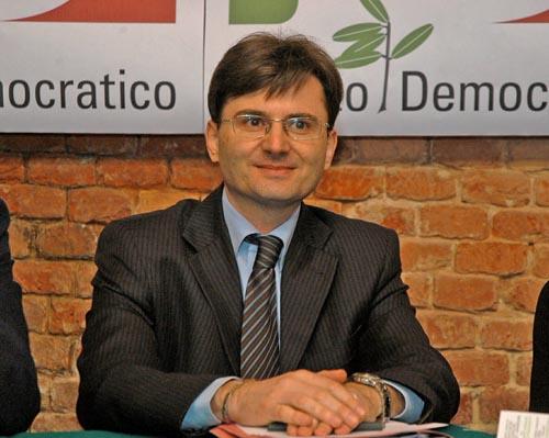 """Peretti (Pd): """"Paolo Filippi alimenta il caos istituzionale"""""""