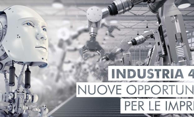 """Piano """"Industria 4.0"""": un convegno ad Astiss"""