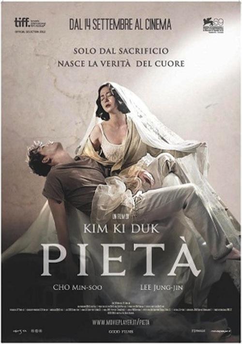 Film nelle sale 28 settembre 2012
